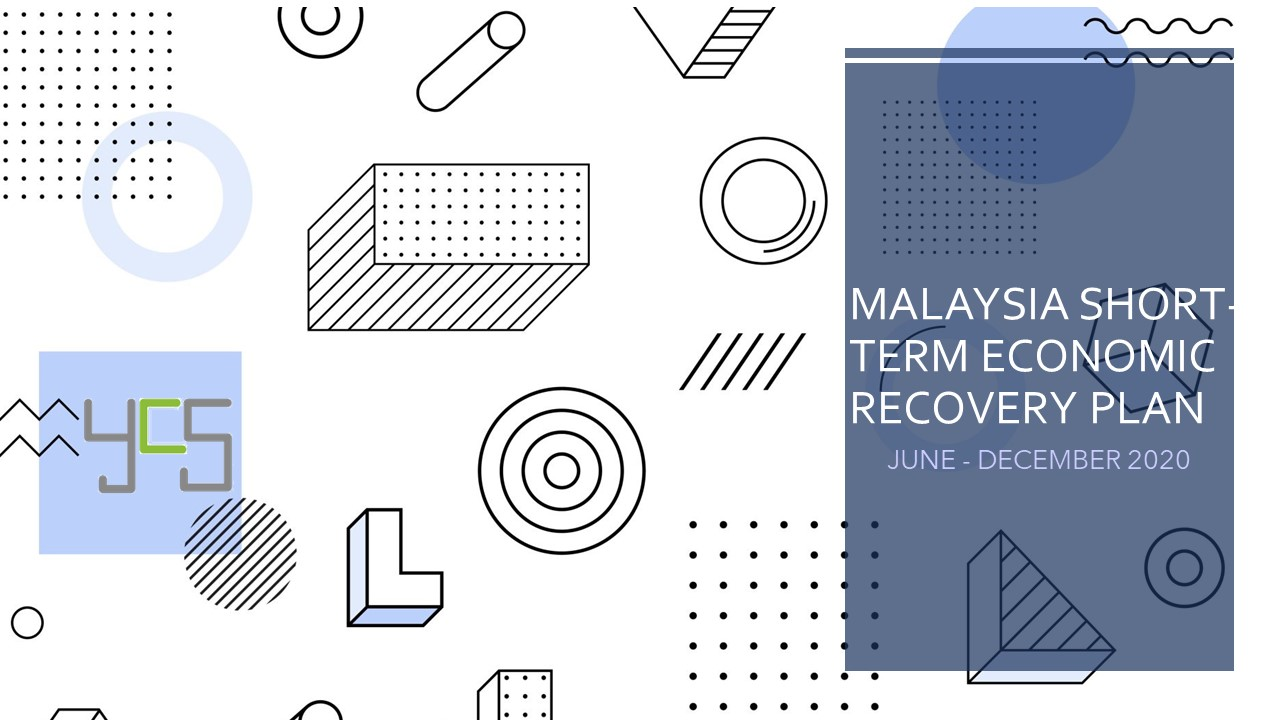 Malaysia Short Term Economic Recovery Plan