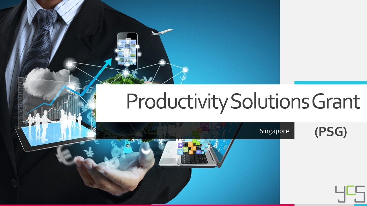 Productivity Solutions Grant